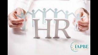 Кадровое делопроизводство и правовое регулирование, HR-Эксперт (IAPBE)