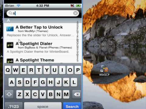 how-to-ssh-in-to-an-ipod-touch