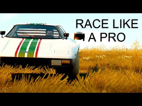 10 Tips to become a Pro in Forza Horizon 2