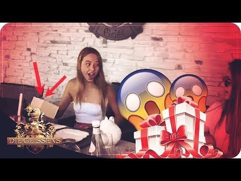 Shania bekommt ihr Geburtstagsgeschenk Teil 1🎁 🎉 I Die Geissens