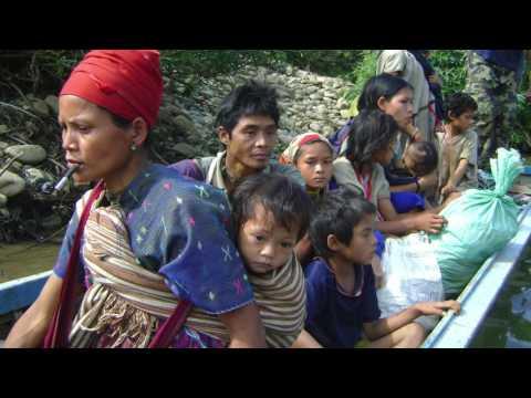 Burma Humanitarian Mission (Sept. 2017)