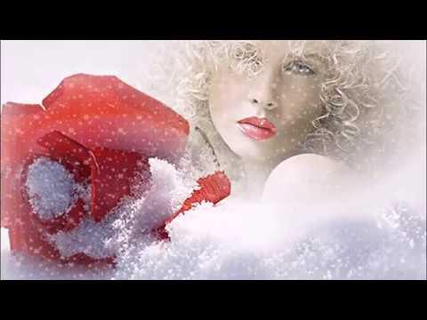 Я без тебя как роза на снегу  ...Любовь Попова.