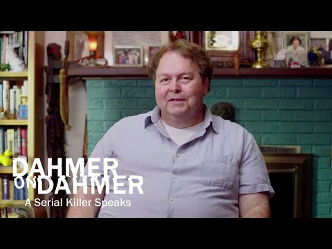 Dahmer on Dahmer: Class Clown  Bonus   Oxygen