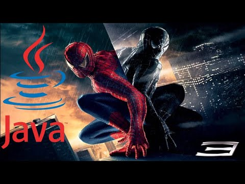 How To Download Spider-Man 3 Java Game In Android