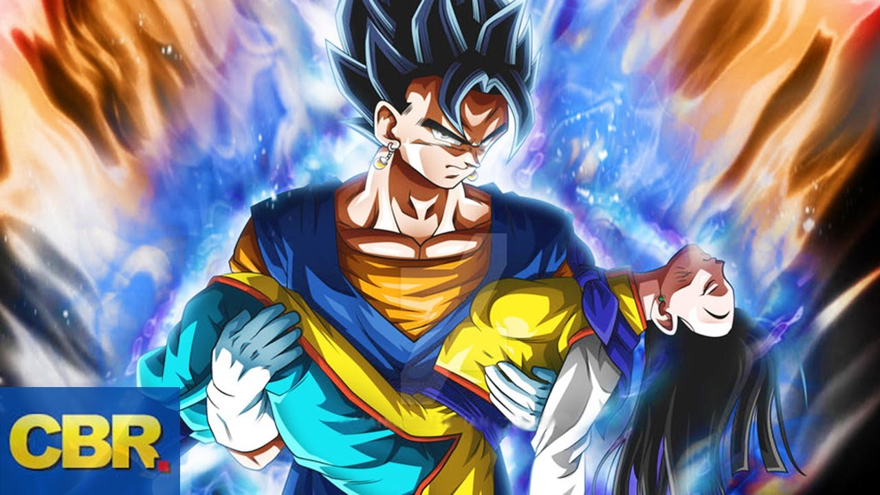 20 Expectations And Fan Theories About The Next Dragon Ball Super Movie