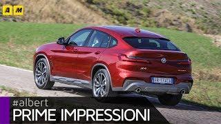BMW X4 2018 | Veste sportiva per un animo gentile e confortevole [ENGLISH SUB]