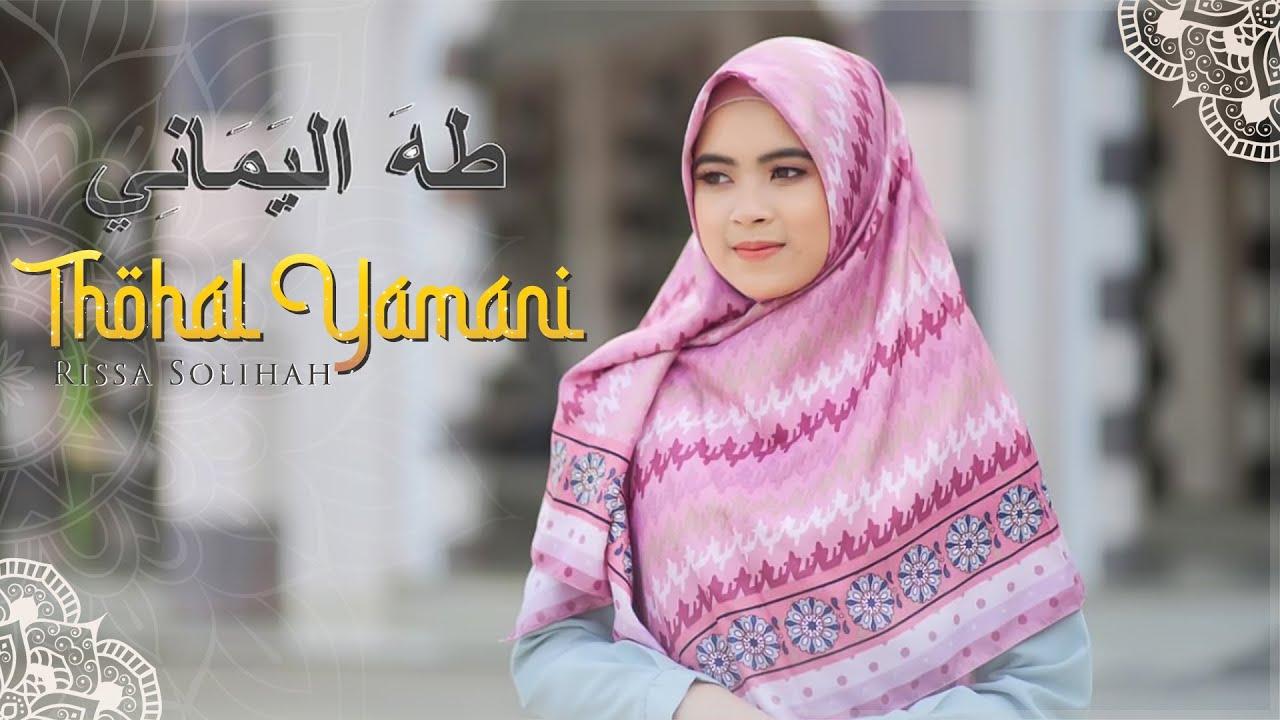 Thohal Yamani Cover By Rissa Solihah