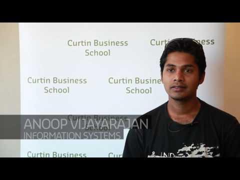 Curtin University Indian Students Testimonial