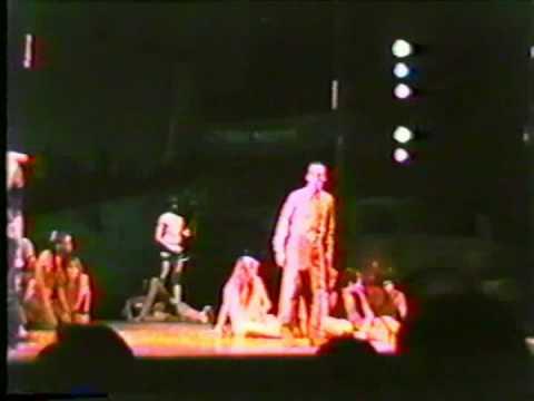 Hair 1983 Teatro Astral Deja que entre el Sol