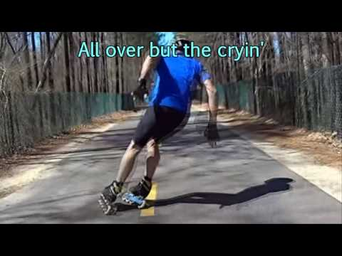Inline Skating Fail - What Really Happened