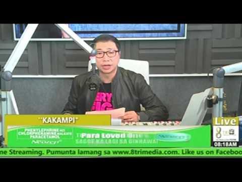 KAKAMPI OCT 19 2016