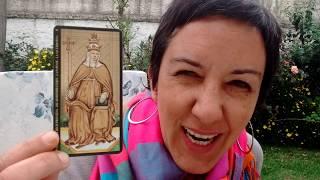 La sacerdotisa en el amor
