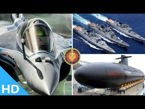 Indian Defence Updates : MMRCA ASQR Final,Japan's Soryu In P75-I,India-US Navy Link,AUSINDEX 2019