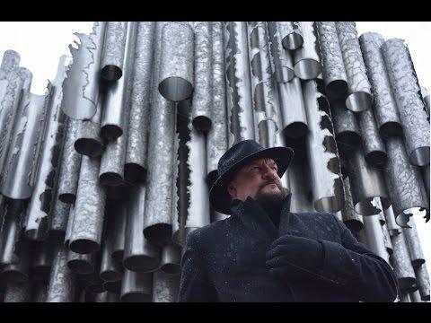 "Jean Sibelius ""Sydämeni laulu"" op.18 no. 6 - KALEVI KIVINIEMI - organ"