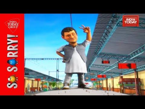So Sorry | Gathbandhan Express Mp3