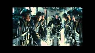 "Edge of Tomorrow - Official ""The College Years"" Trailer HD"