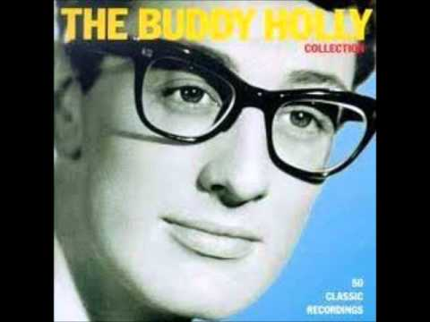 Buddy Holly- True Love Ways ( with 10 second studio intro )