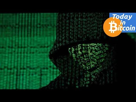 Today in Bitcoin (2017-08-03) - WannaCry Cashes Out - Bcash Falls