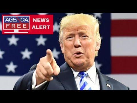 Trump Whistleblower Complaint Reportedly Involves Ukraine - LIVE COVERAGE