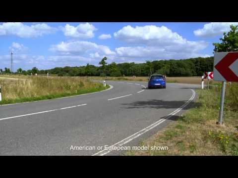 VW 2016 Golf R | 2015 Canadian International Auto Show | Volkswagen Canada