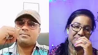 Love hua from janam samjha Karo cover by pankaj and Sara