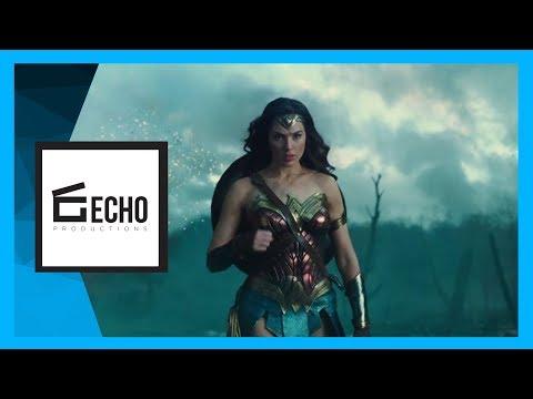 Wonder Woman - Making A Good Superhero Film