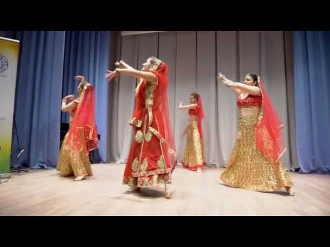 2nd Festival of Indian and Russian culture at Tarusa Region, Russia
