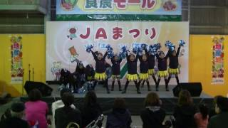 【Ride On Splash】JAあいち中央『JAまつり』_20131110