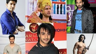 Indian Television Stars Who Hid Their Marriages