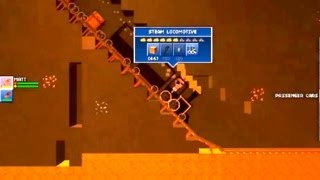 The Blockheads: Train Ride to Hell