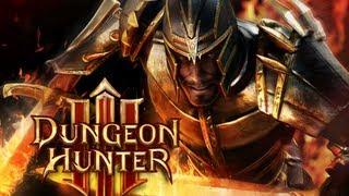 Official Dungeon Hunter 3 - Multiplayer Update Trailer