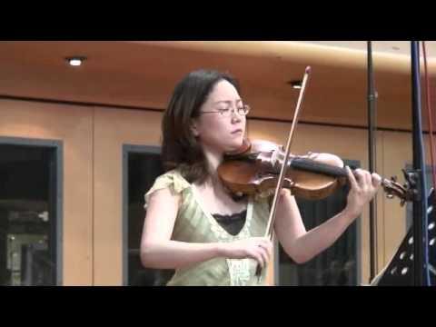 Min Jin Kym Stradivarius 2008