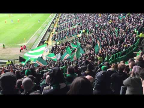 Celtic Fans | Green Brigade | Roll of Honour