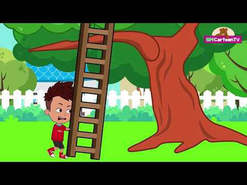 How to make Pinkie Happy   Funny Cartoons for Children #54   Animation for Kids   SM Cartoon TV
