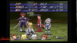 SMath TV :: Retro Live Gaming (Tales Of Symphonia) ::