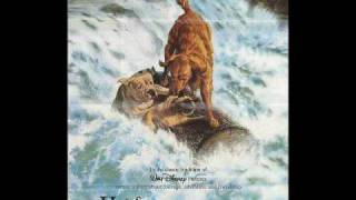 04. Breakfasting with Bears (score) - Homeward Bound: The Incredible Journey OST