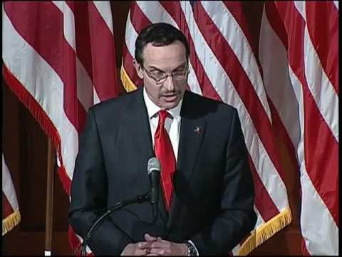Mayor Vincent C. Gray's 2012 State of the District Address