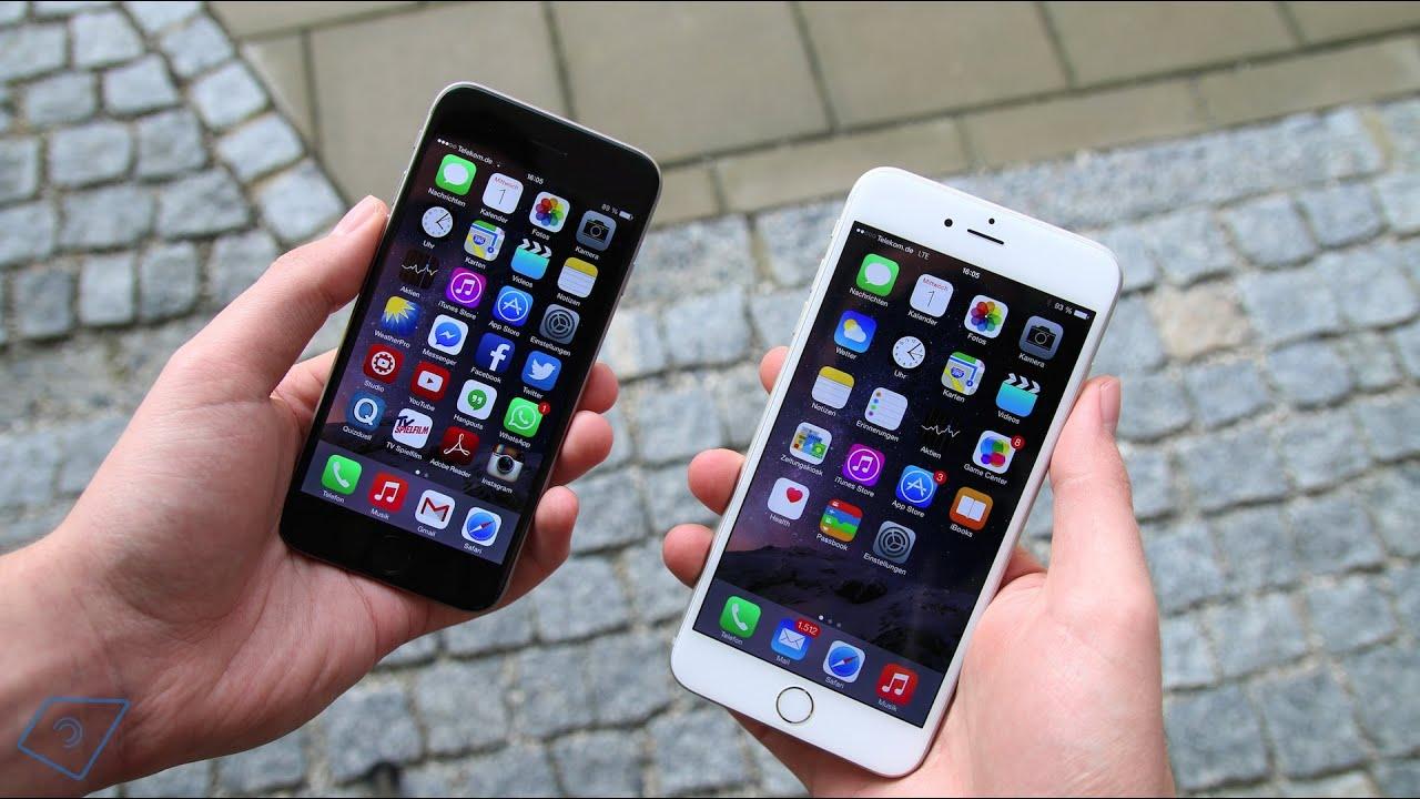 Giga Iphone
