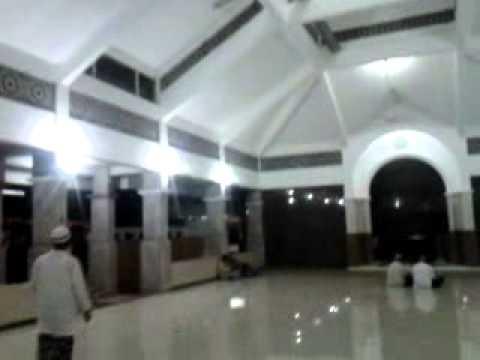 Masjid nurul haq lengkong gudang timur tangsel