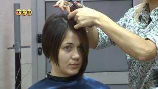 Смотреть видео  если длинные волосы не идут а короткие не хочется