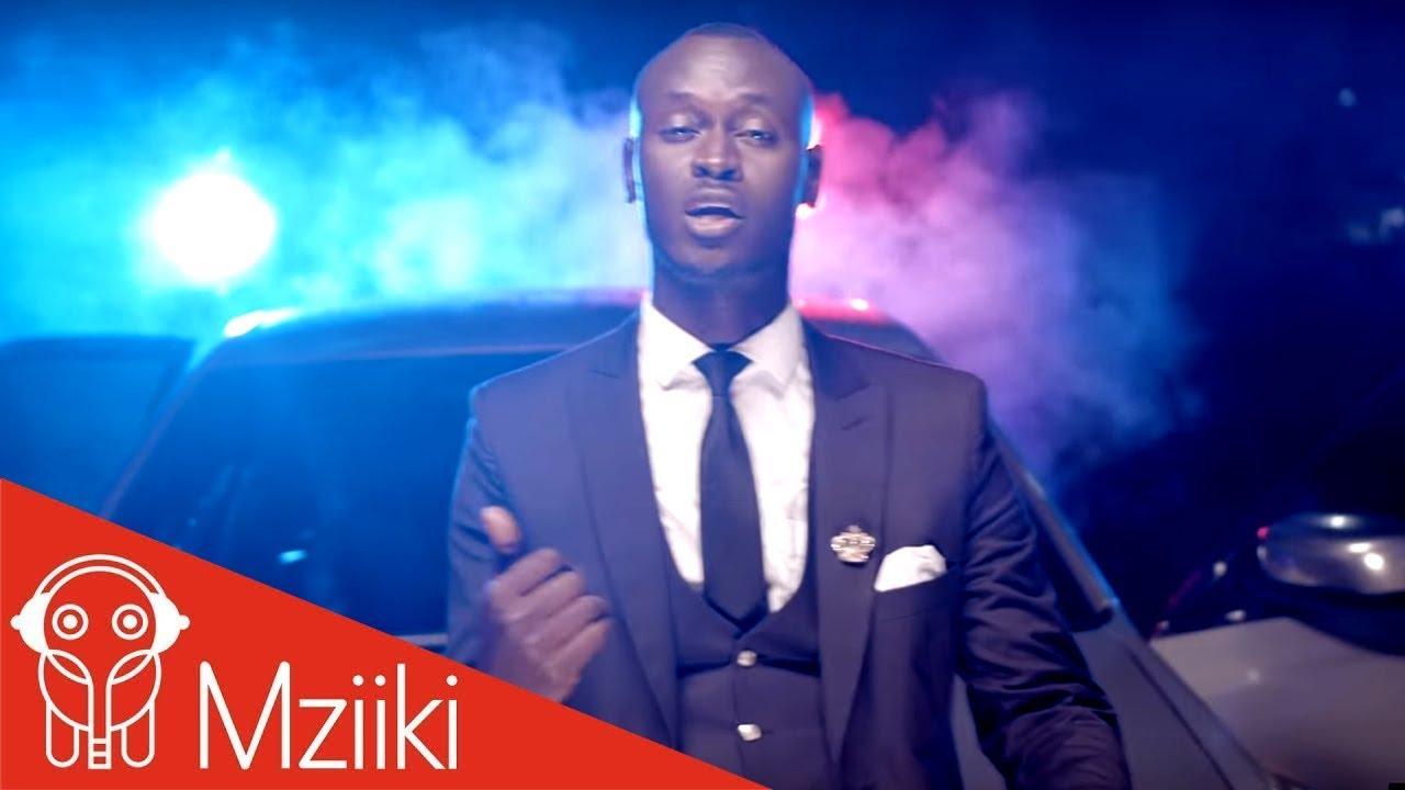 Download KING KAKA - ACKNOWLEDGE FT JAPESA (Official Music Video)