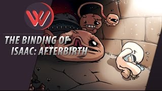The Binding of Isaac: Afterbirth - A importância do modo Greed