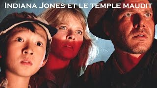 Indiana Jones et le temple maudit - 1984