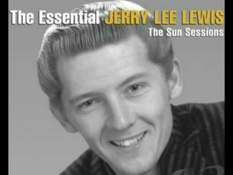 Jerry Lee Lewis - I'm a lonesome Fugitive