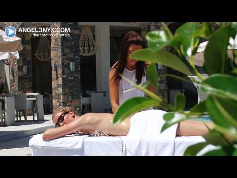 GDM The Island Hotel 4★ Hotel Crete Greece