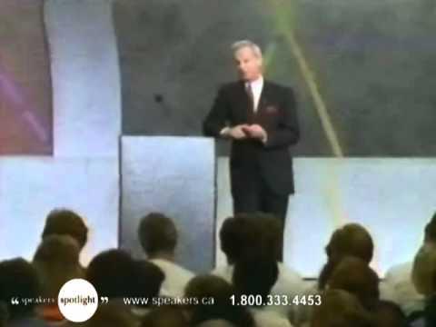 Harvey MacKay - Entrepreneur &...