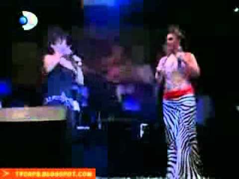 Sibel Can - Nesrin Topkapı Dans
