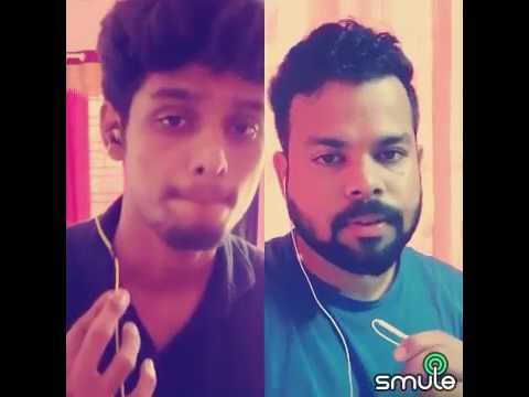 Jab se tere naina | sing karaoke | Smule Malayalam | super performance