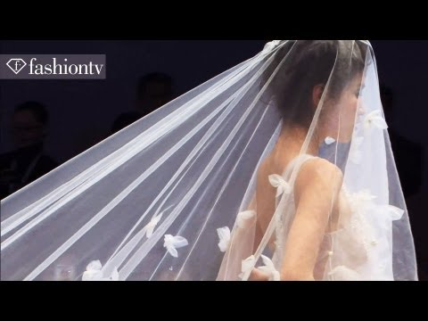 Lanyu Bridal & Eveningwear 2012 - Fashion Show in Beijing | FashionTV - FTV ASIA