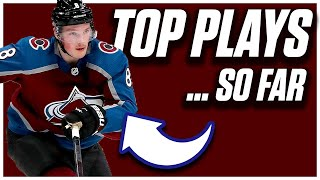 Cale Makar Top Plays Of 2019-20... So Far